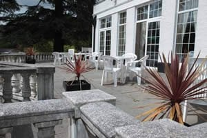 Manor Parc Country Hotel