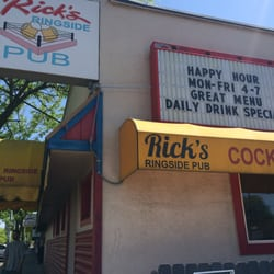 Ricks Ringside - 921 W Garland Ave, Spokane, WA - 2019 All You Need