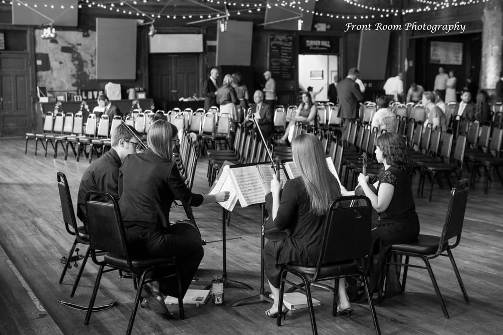 Wedding and Events String Ensemble