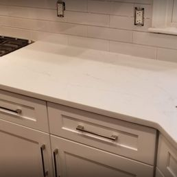 Photo Of Aries Kitchen Bath Concord Nc United States Granite Countertop