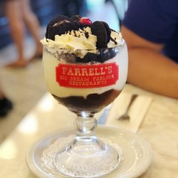 Photo Of Farrell S Ice Cream Parlour Restaurant Brea Ca United States