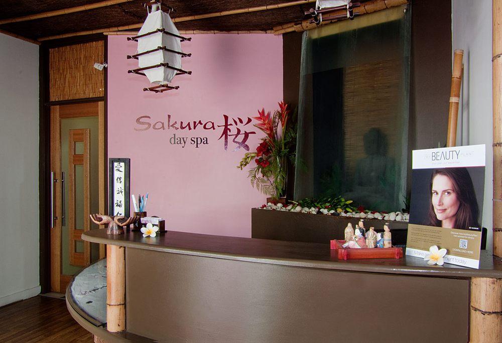 Sakura day spa 10 photos spa 54 vernon terrace for 10 vernon terrace teneriffe