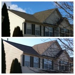 Liberty Windows Amp Siding 18 Photos Roofing 9520