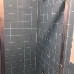 Dab Hands Tub Tile Reglazing Photos Contractors - Bathroom tile reglazing