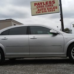 Used Cars Michigan >> Payless Used Cars Used Car Dealers 31615 Michigan Ave Wayne Mi
