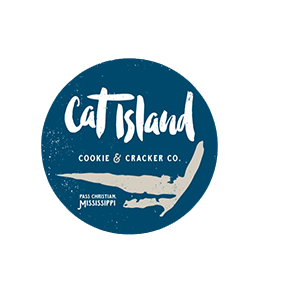 Cat Island Cookie & Cracker: 6340 Kiln-Delisle Rd, Pass Christian, MS