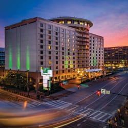 Photo Of Holiday Inn Baltimore Inner Harbor Md United States