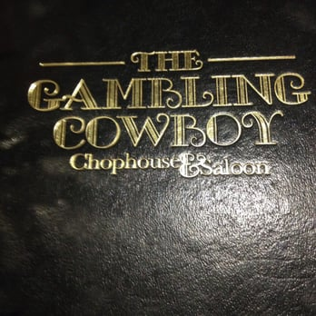 Gambling cowboy temecula brunch