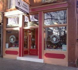 Buddy Gourmet: 86 Main Ave, Clinton, IA