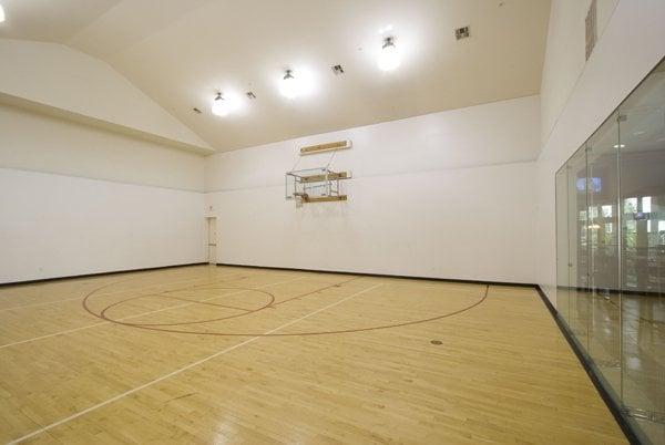 photo of remington park apartments houston tx united states indoor basketball court
