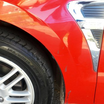 Strictly By Hand Car Wash Reviews