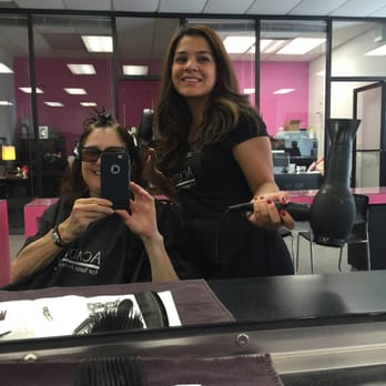Susan t 39 s reviews los angeles yelp for Academy salon professionals