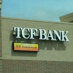 Tcf Bank-Burnsville Branch - CLOSED - Banks & Credit Unions