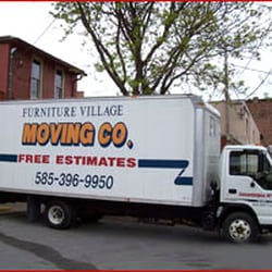 Furniture Village Head Office Telephone Number furniture village moving - movers - 142 bemis st, canandaigua, ny