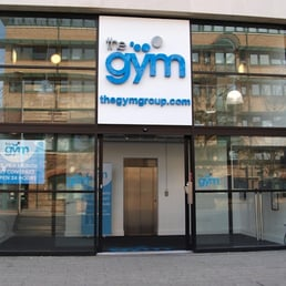 Gyms Near Leicester City Centre