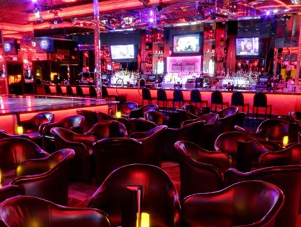Ithaca ny strip clubs — 9