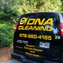 Photo Of Dna Cleaning Flowery Branch Ga United States