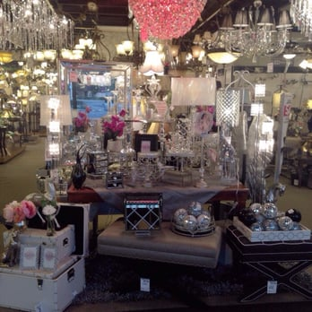 Photo Of Lamps Plus   Upland, CA, United States. Display At The Entrance