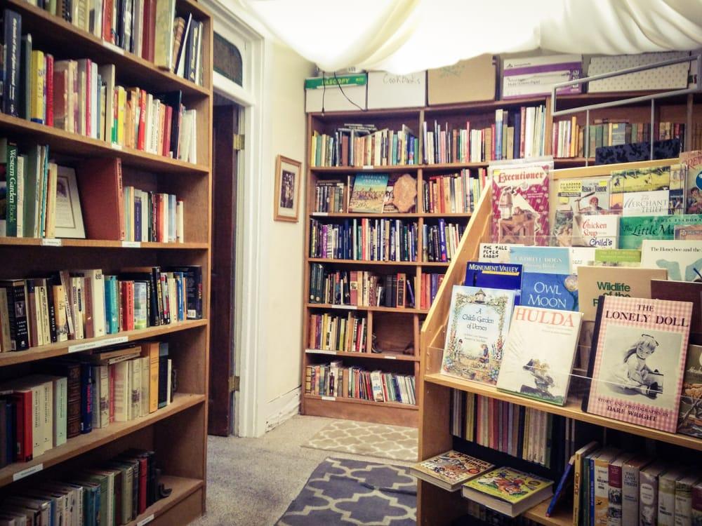 Morley's Books