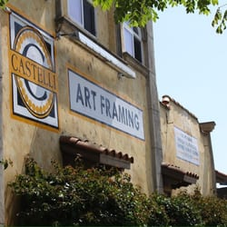 photo of castelli art framing los angeles ca united states