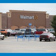 Walmart Neighborhood Market Drugstores 2501 University