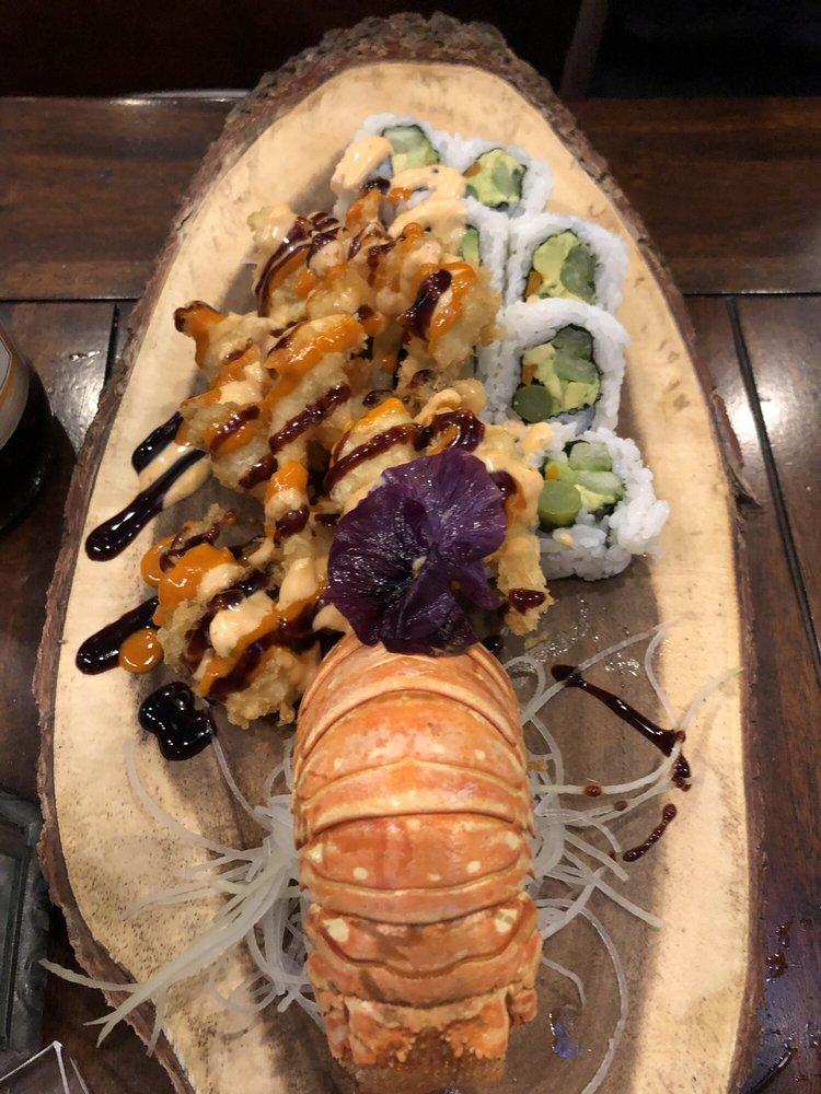 @Sushi