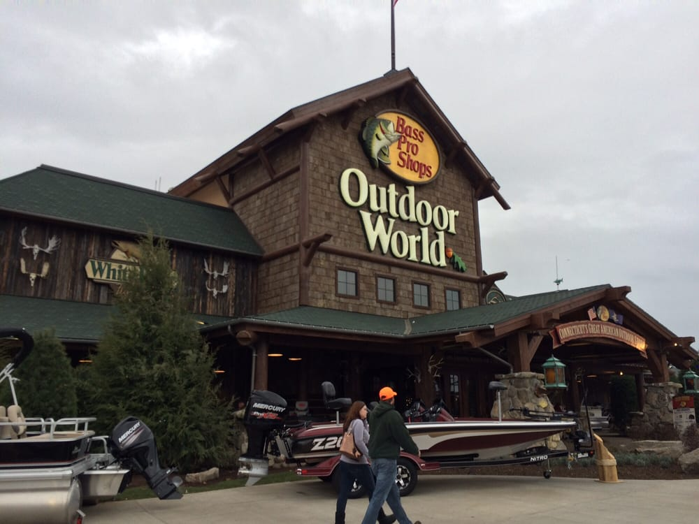 Photos For Bass Pro Shops Yelp