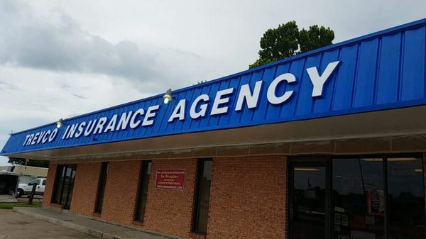 Trevco Insurance Agency  Insurance  411 N Alexander Dr, Baytown, TX  Phone Number  Yelp