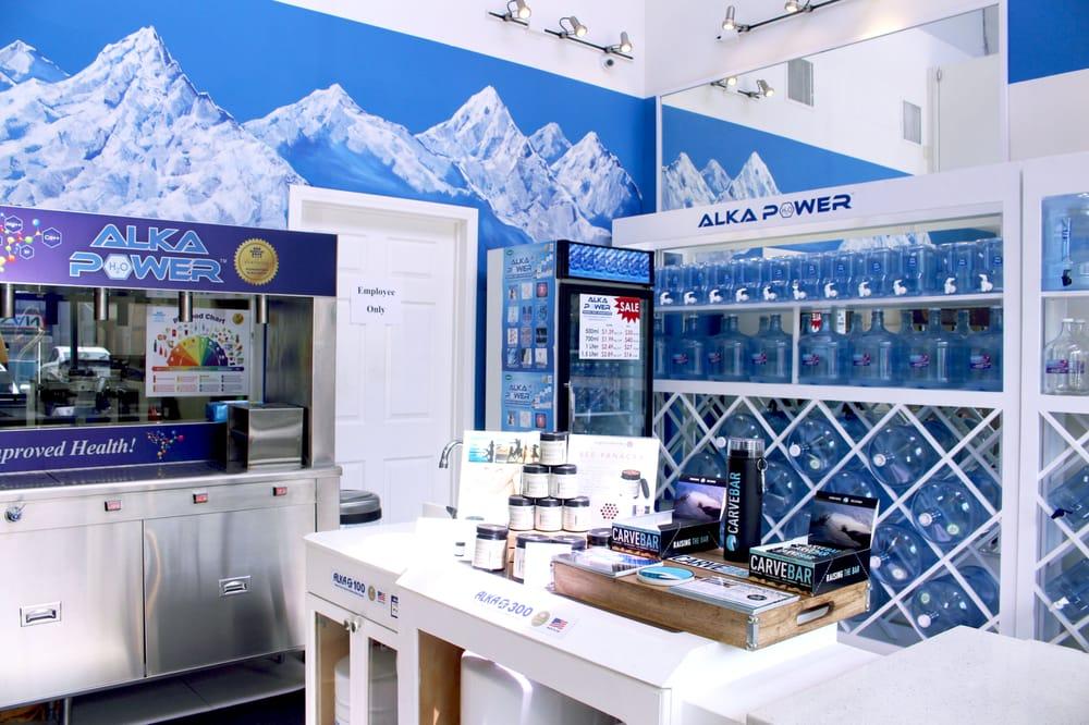 Alkapuro Venice Water Store