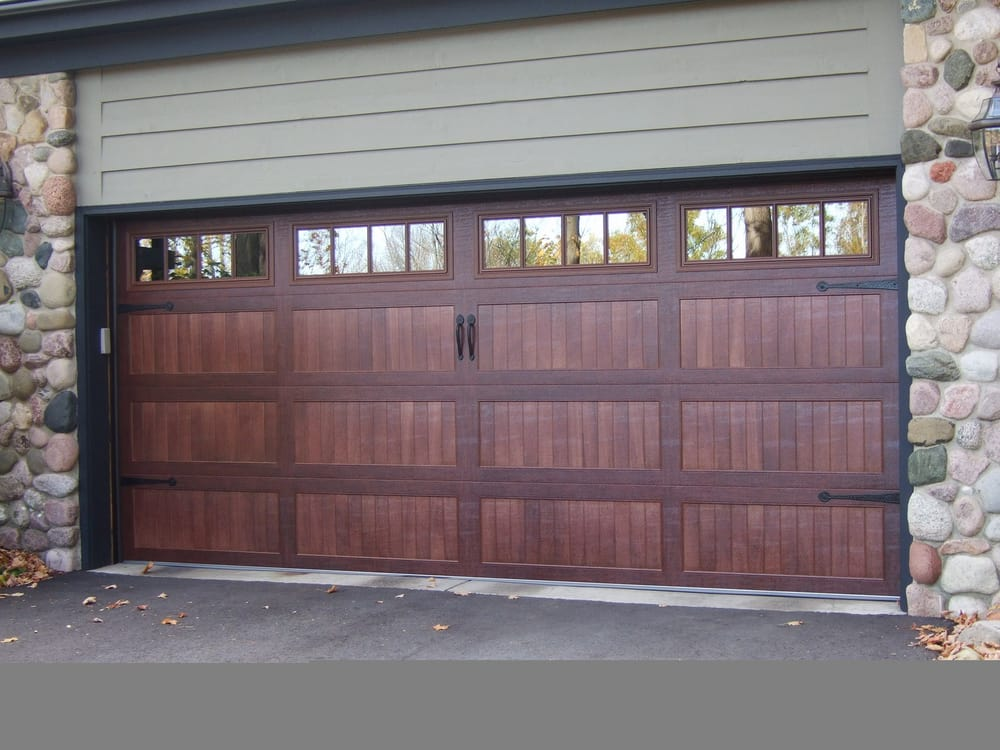 Mc Garage Doors 47 Photos 309 Reviews Garage Door Services