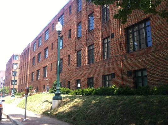 Montgomery Arms Apartments Reviews