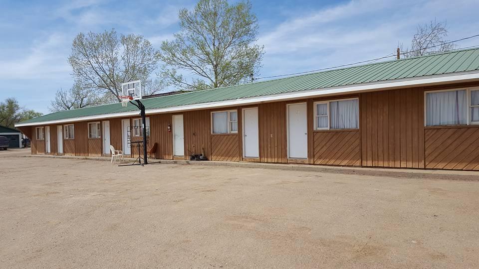 Fellman's Motel: Jordan, MT