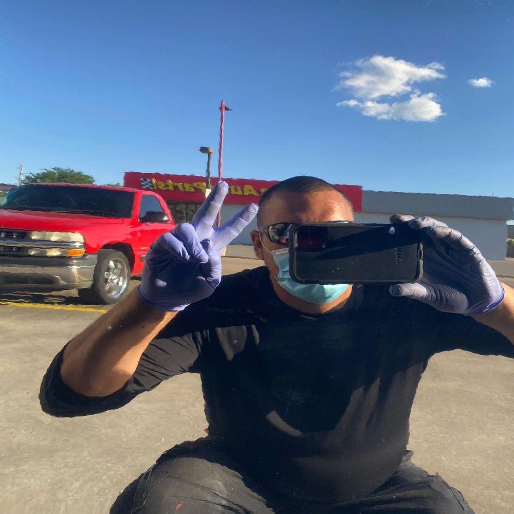 Cruise In Auto Spa: 11130 S Memorial Dr, Bixby, OK