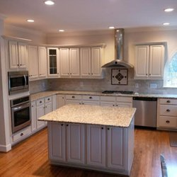 Photo Of Cabinetry Refinishing Enterprises   Birmingham, AL, United States