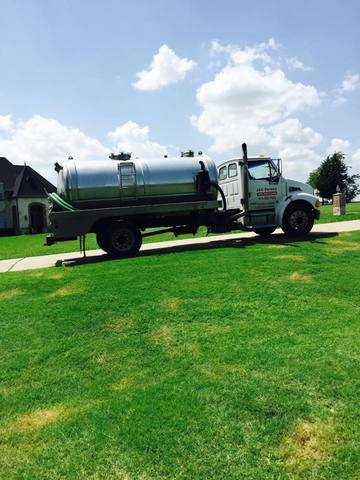 J & D Petway Septic Tank Cleaning: 501 New Hope Rd W, Mc Kinney, TX