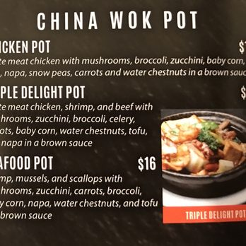 China Wok 82 Photos Amp 153 Reviews Chinese 77912