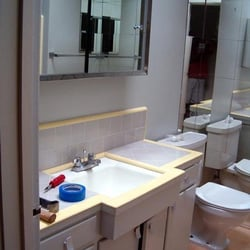 Nu Look Refinishing Kitchens & Baths - Refinishing Services ...