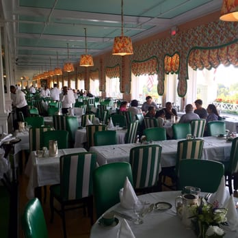 Captivating Grand Hotel Dining Room   113 Photos U0026 58 Reviews   American (New)   286  Grand Ave, Mackinac Island, MI   Restaurant Reviews   Phone Number   Yelp Part 6