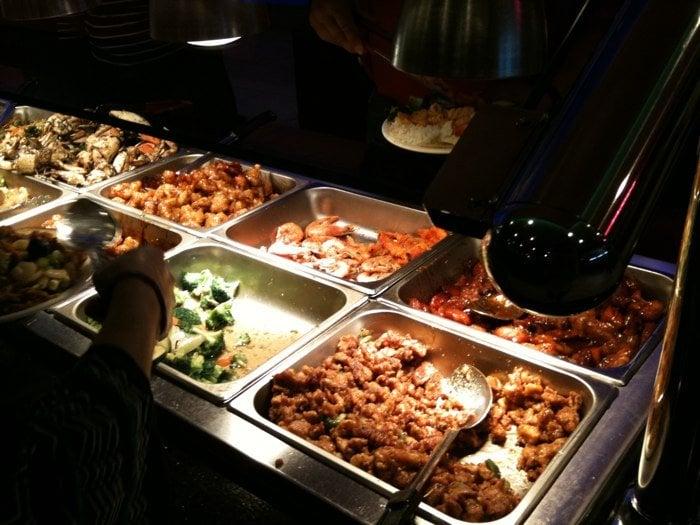 photos for teppanyaki grill buffet yelp. Black Bedroom Furniture Sets. Home Design Ideas