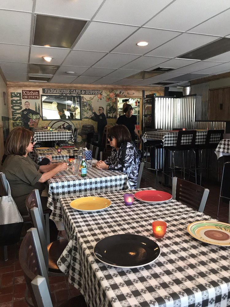 Photo Of Re Kitchen On State Redlands Ca United States New Restaurant