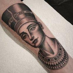 3c472ff33 Photo of San Luis Tattoo - San Luis Obispo, CA, United States. Tattoo ...