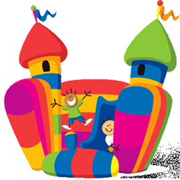 Bounce It Out Events - Bounce House Rentals - 134 Key ...