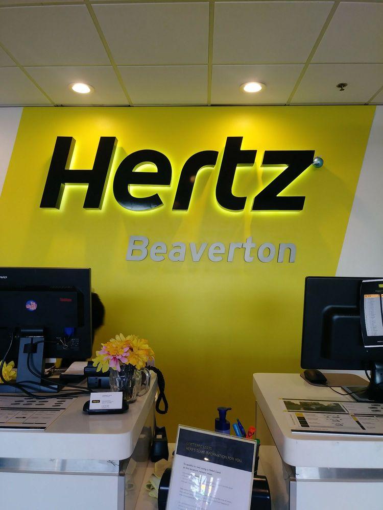 hertz rent a car 45 beitr ge autovermietung 13985 sw farmington rd beaverton or. Black Bedroom Furniture Sets. Home Design Ideas