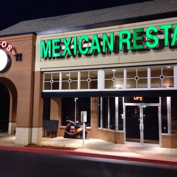 Paco Mexican Restaurant Mableton Ga