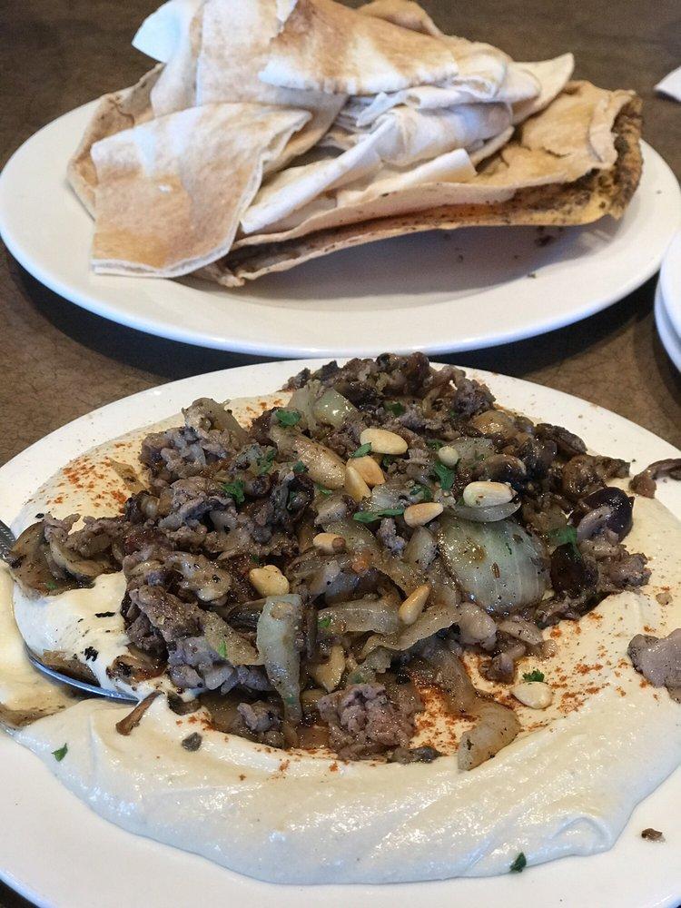 Bella Luna Cafe West: 2441 N Maize Rd, Wichita, KS