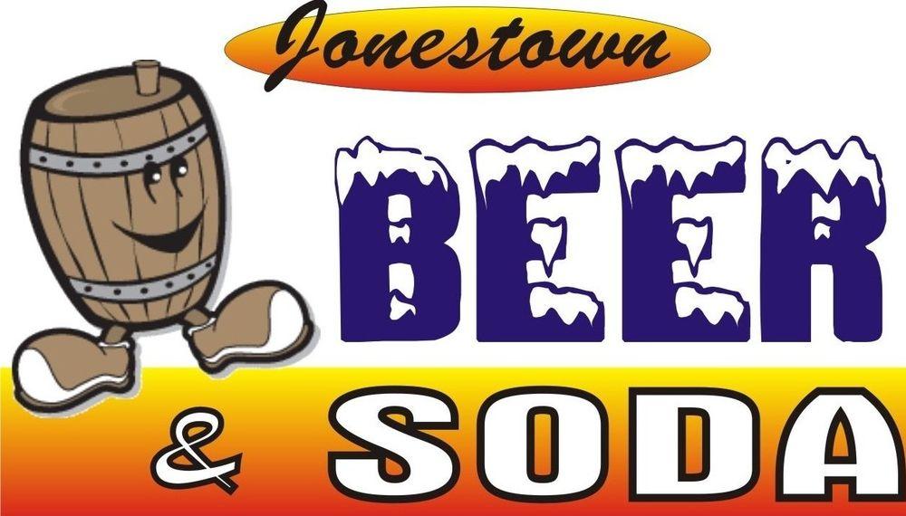 Jonestown Beer & Soda Outlet - Beer, Wine & Spirits - 506