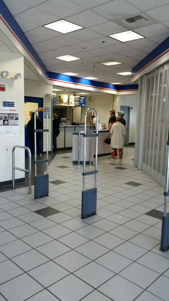 US Post Office: 6655 Clark Ave, Newark, CA