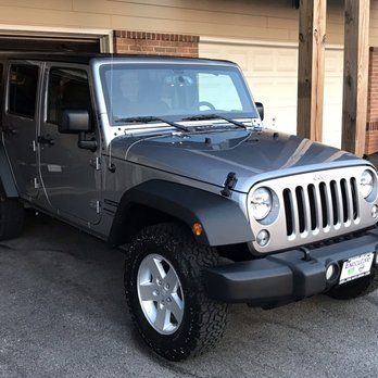 Photo Of Executive Jeep   North Haven, CT, United States