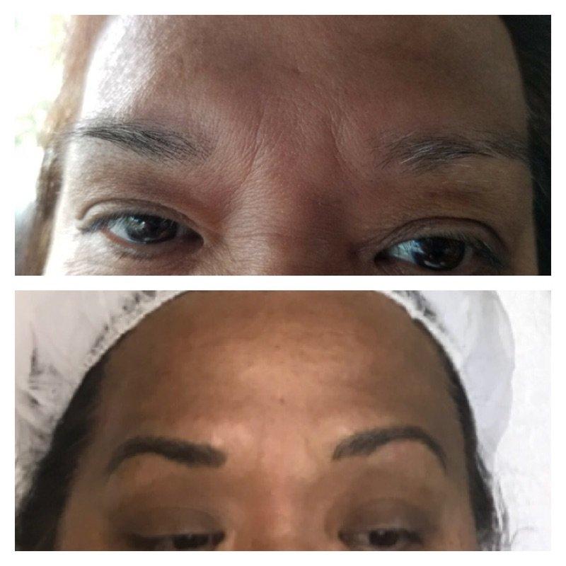 Eyebrow Microblading By Judy Yelp