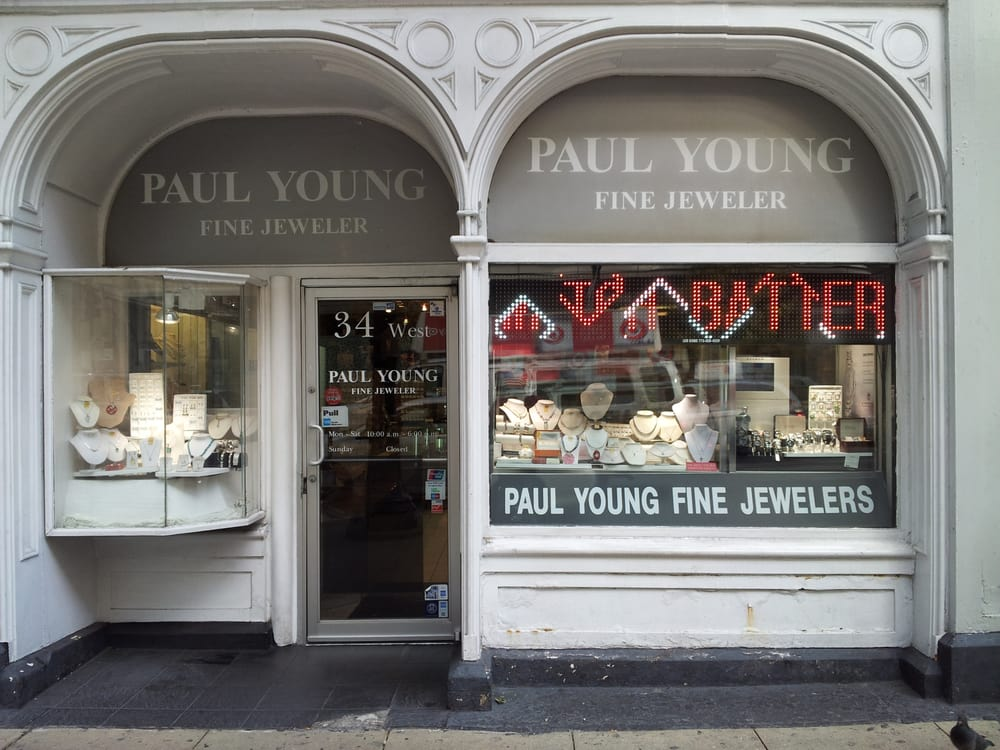 Paul Young Fine Jewelers